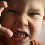 Copilul meu este agresiv. De ce?