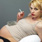 Fumatul in timpul sarcinii creste riscul de a dezvolta ADHD!